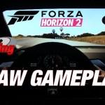 『フォルツァ ホライゾン2』13分に渡るプレイ動画