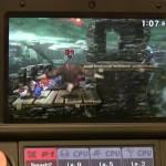 『大乱闘スマッシュブラザーズ for 3DS』Cam撮りプレイ動画2本