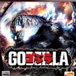 PS3『ゴジラ -GODZILLA-』公式サイトがグランドオープン!パッケージデザインも公開