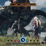 『ゼノブレイドクロス』43分に及ぶライブデモ映像の日本語字幕版が公開!