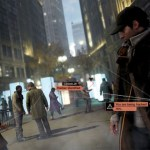 Wii U版『ウォッチドッグス』北米発売日が11月18日に決定