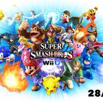 欧州任天堂『スマブラ for Wii U』発売日の1週間前倒しを発表