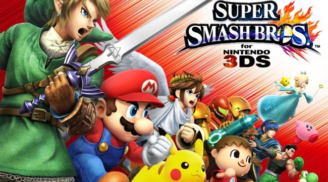 super_smash_bros_3ds_cover_art
