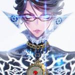『ベヨネッタ2』公式設定資料集が12月20日に発売!島崎麻里さんによる美麗なカバーアートがお披露目!