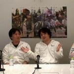 レベルファイブ、PS4向けタイトルを2015年E3で発表予定!日野社長が発言。『白騎士』を超える作品にしたい