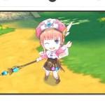 3DS『ロロナのアトリエ』発売日が3月26日に決定!『アストリッドのアトリエ』も楽しめる!