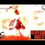 『DmC: Definitive Edition』60fpsコンボ動画が公開!