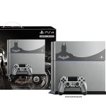 『バットマン:アーカム・ナイト』PS4独占コンテンツトレーラー公開!海外にてバットマン仕様にカスタムされたPS4本体同梱パッケージも発表