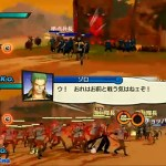 『ワンピース海賊無双3』アラバスタ篇の画面分割協力プレイ動画!