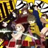 ゲーム版『オカルティック・ナイン』PS4/Vita/XB1の3機種で9月28日発売決定!