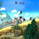 象が大爆走!ポケモンのゲームフリークとセガによるコラボタイトル『TEMBO THE BADASS ELEPHANT』発表!ゲームプレイトレーラーも公開