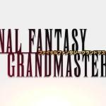 『FF11』と世界観を共有するスマホ向け本格オンラインRPG『ファイナルファンタジーグランドマスターズ』発表!