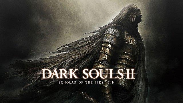 PS4/XB1/PC『ダークソウルII Scholar of the First Sin』海外ローンチトレーラー公開!