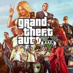 【PS Store】PS4/PS3『GTAV』半額!「ロックスターゲームス セール」がスタート