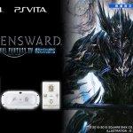 PS Vita/PS Vita TVの『FFXIV:蒼天のイシュガルド』コラボモデルが予約開始!
