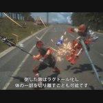『ファイナルファンタジーXV』テックデモ映像Vol.2が公開!技術スタッフやアーティストが直接説明