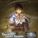 『Tales of 20th Anniversary Animation』公式サイトがオープン!PVも公開!
