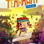 『Tearaway PlayStation 4』公式サイトがオープン!アナウンストレーラー公開