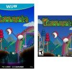 『テラリア』Wii U&3DS版の国内発売が決定!