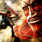 """オメガフォース『進撃の巨人』は""""多対一""""のタクティカルなアクションゲームに。仲間と連携し各部位を破壊したうえで止めを刺す基本戦術も判明"""