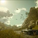 『ファイナルファンタジーXV』Just CauseシリーズのAvalanche Studiosと技術コラボが決定!空中制御の技術を飛空艇実装に活かす考え