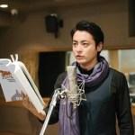『ドラゴンクエストヒーローズII』ツェザールのボイスキャストは山田孝之さん![更新:インタビュー動画追加]