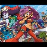 高評価2Dアクション『シャンティ』シリーズがPS4とWiiUで今夏配信決定!