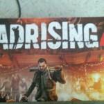 【噂】『DEAD RISING 4』ポスター&ゲーム画面がリーク