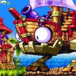 PS4/WiiU『シャンティ -リスキィ・ブーツの逆襲-』明日8月31日に配信!