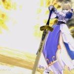 『Fate/EXTELLA』アルトリアのショートプレイ動画が公開!