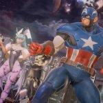 『Marvel vs. Capcom: Infinite』モリガン&キャプテン・アメリカの参戦が決定!拡張トレーラー公開
