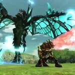 3DS『モンスターハンターダブルクロス』第3弾PVが公開!