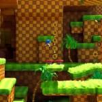 Switch/PS4/XB1『ソニックフォース』クラシックスタイルのプレイ映像が公開!