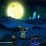 グレッゾ開発の3DS向けアクションRPG『エヴァーオアシス』フィールド紹介映像が公開!