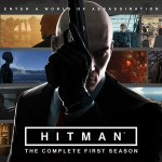 PS4/XB1/PC『HITMAN THE COMPLETE FIRST SEASON』8月10日発売決定!XB1&PCはDL版のみ