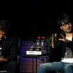 小島監督が新作『Death Stranding』の開発状況やノーマン・リーダスなど俳優起用の理由などについて語る