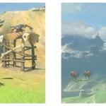 『ゼルダの伝説 ブレスオブザワイルド』DLC第1弾「試練の覇者」詳細公開!さらなる強敵も出現するハードモード、過去200時間の足跡を表示するマップ機能、過去作モチーフの新装備、便利なワープ機能など