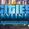 大人気の都市開発SLG『Cities: Skylines』PS4/XB1版がスパイク・チュンソフトから発売決定!
