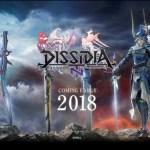 『ディシディア ファイナルファンタジー NT』北米にてクローズドβテストがアナウンス!