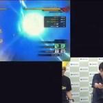 『ドラゴンボール ゼノバース2』Switch版の実機プレイ動画。モーション操作による変身や必殺技も