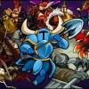 PS4版『ショベルナイト』PS Vita版とのクロスバイで7月27日配信!ゲーム内容を確認できる発売記念トレーラー公開