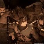 『ドラゴンクエストXI』ストーリーに関するスクリーンショットが多数公開!壁紙&Twitter用アイコンの配布も開始