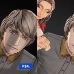 PS4『ZERO ESCAPE 刻のジレンマ』PC版との比較動画が公開!