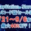 新作『SAOフェイタル・バレット』発表記念セールが8月21日開始!『SAOホロウ・リアリゼーション』『アクセル・ワールド VS SAO』が最大40%OFFに