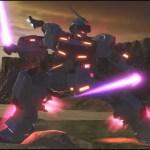 『ガンダムバーサス』DLC機体「ペイルライダー」「バウンド・ドック」紹介映像が公開!