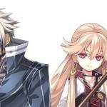 『閃の軌跡III』《蒼》のジークフリード、《緋》のローゼリアなど4名のキャラクター情報が公開!
