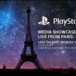SIE、11月開催の「Paris Games Week 2017」にあわせてメディアショーケースを実施!