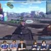 PS4『ガールズ&パンツァー ドリームタンクマッチ』デモプレイムービー