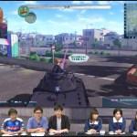 PS4『ガールズ&パンツァー ドリームタンクマッチ』デモプレイムービーが公開!