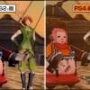 『.hack//G.U. Last Recode』PS2版とPS4版の公式比較動画が公開!